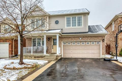 House for sale at 71 Sugarhill Dr Brampton Ontario - MLS: W4730800