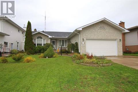 House for sale at 71 Texas Ave Sault Ste. Marie Ontario - MLS: SM125314
