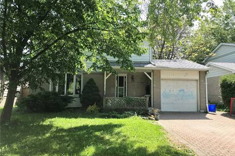 House for sale at 71 The Boulevard  New Tecumseth Ontario - MLS: N4483680