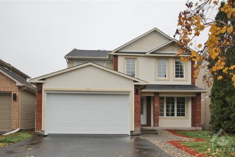 Townhouse for sale at 71 Topley Cres Ottawa Ontario - MLS: 1216933