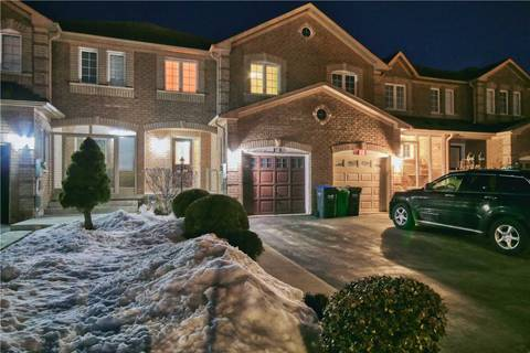 Townhouse for sale at 71 Twin Pines Cres Brampton Ontario - MLS: W4699953