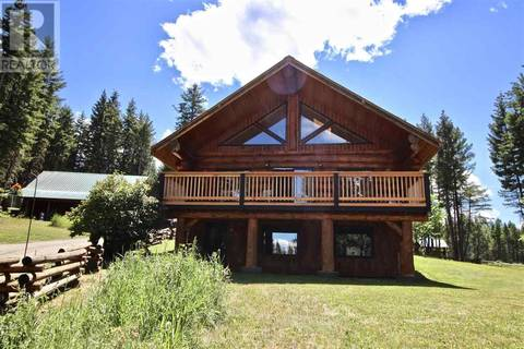 House for sale at 71 Typar Pl 150 Mile House British Columbia - MLS: R2370264