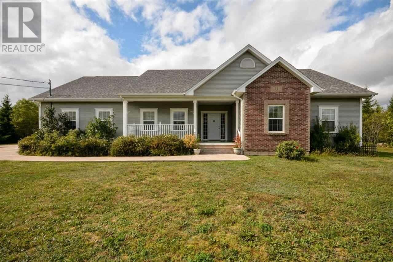 House for sale at 71 Valerie Ct Windsor Junction Nova Scotia - MLS: 202004037