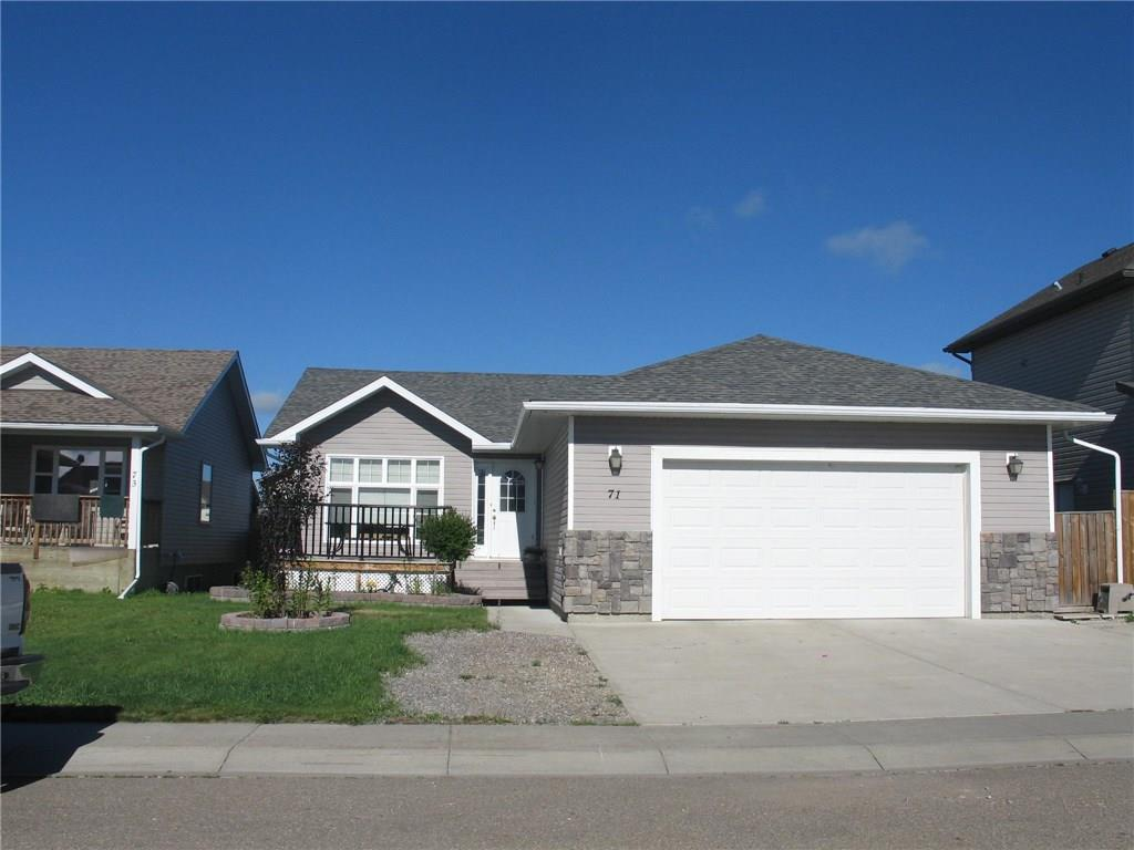 Removed: 71 Valiant Crescent, Olds, AB - Removed on 2018-10-05 05:21:03