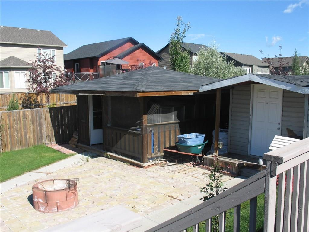 For Sale: 71 Valiant Crescent, Olds, AB | 5 Bed, 3 Bath House for $412,000. See 27 photos!