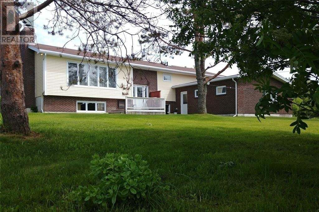 House for sale at 71 Valleyview Rd St. John's Newfoundland - MLS: 1217355