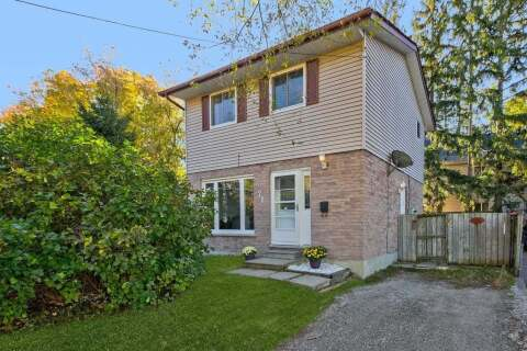 House for sale at 71 Victoria St Barrie Ontario - MLS: S4954173