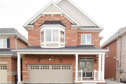 House for sale at 71 Victoriaville Rd Brampton Ontario - MLS: W4949384