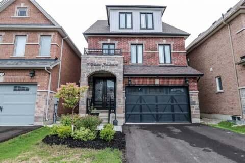 House for sale at 71 Walker Blvd New Tecumseth Ontario - MLS: N4908293
