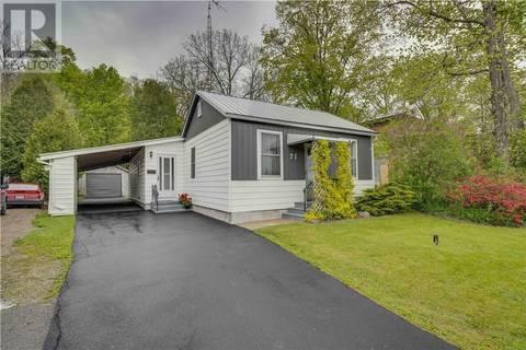 House for sale at 71 Washington St Paris Ontario - MLS: 30735935