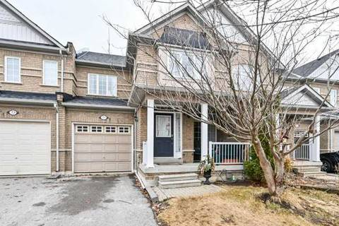 Townhouse for sale at 71 Watkins Glen Cres Aurora Ontario - MLS: N4731849