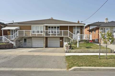 Townhouse for sale at 71 Watney Cres Toronto Ontario - MLS: W4929382
