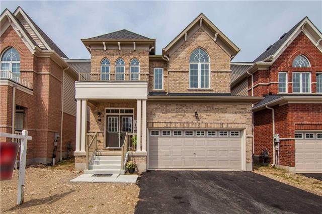 Removed: 71 Weatherall Avenue, Cambridge, ON - Removed on 2017-10-12 05:53:26