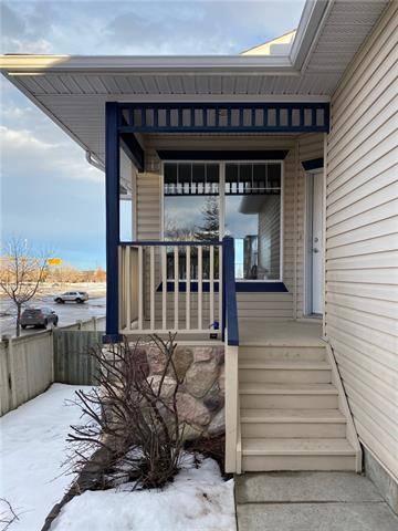 House for sale at 71 Westfall Cres Okotoks Alberta - MLS: C4283285