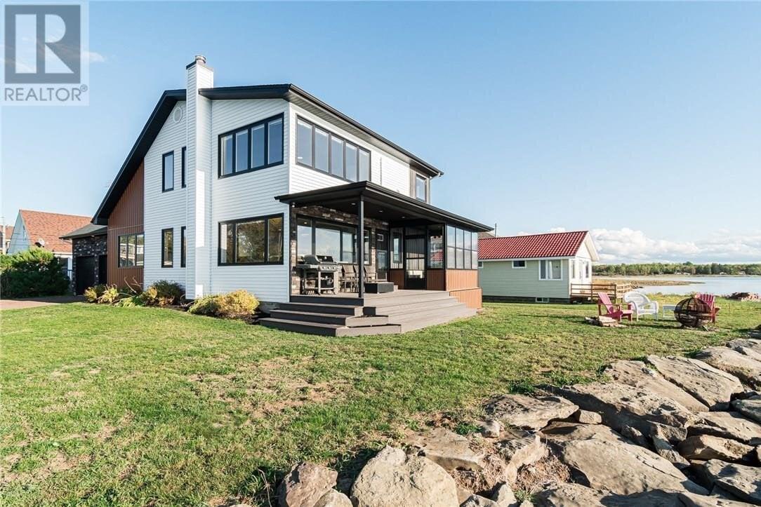 House for sale at 71 Westshore Dr Pointe Du Chene New Brunswick - MLS: M131348