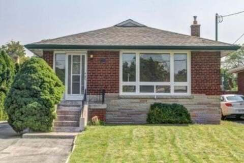 House for sale at 71 Wexford Blvd Toronto Ontario - MLS: E4809658