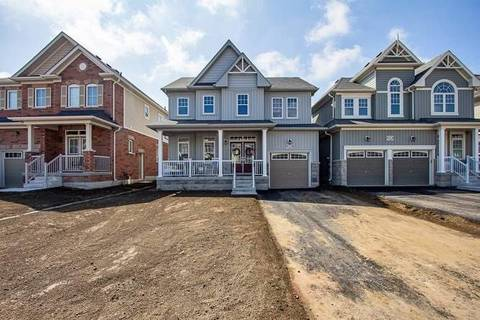 House for sale at 71 William Fair Dr Clarington Ontario - MLS: E4555288
