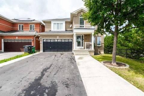 House for sale at 71 Williamson Dr Brampton Ontario - MLS: W4542477