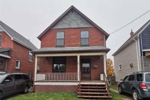 House for sale at 71 Wilson Ave St. Thomas Ontario - MLS: 40037228