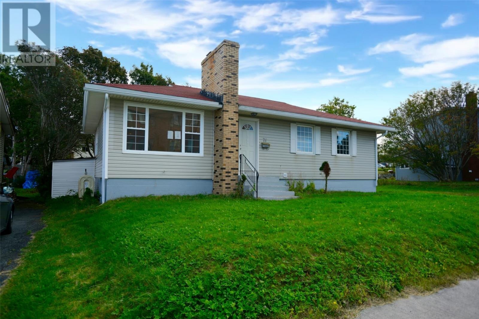 House for sale at 71 Wishingwell Rd St. John's Newfoundland - MLS: 1221680