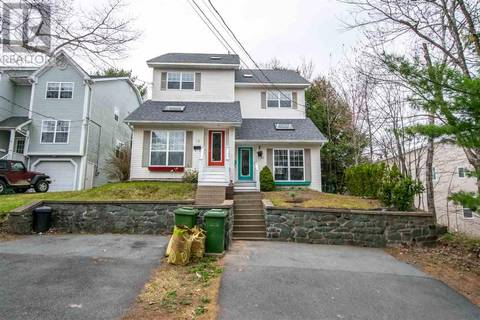 Townhouse for sale at 71 Woodbury Dr Halifax Nova Scotia - MLS: 201910461