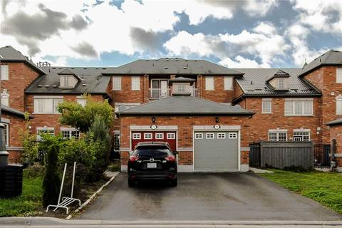 Townhouse for sale at 71 Zokol Dr Aurora Ontario - MLS: N4588389