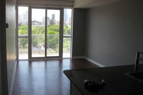 Apartment for rent at 1 Cole St Unit 710 Toronto Ontario - MLS: C4495084