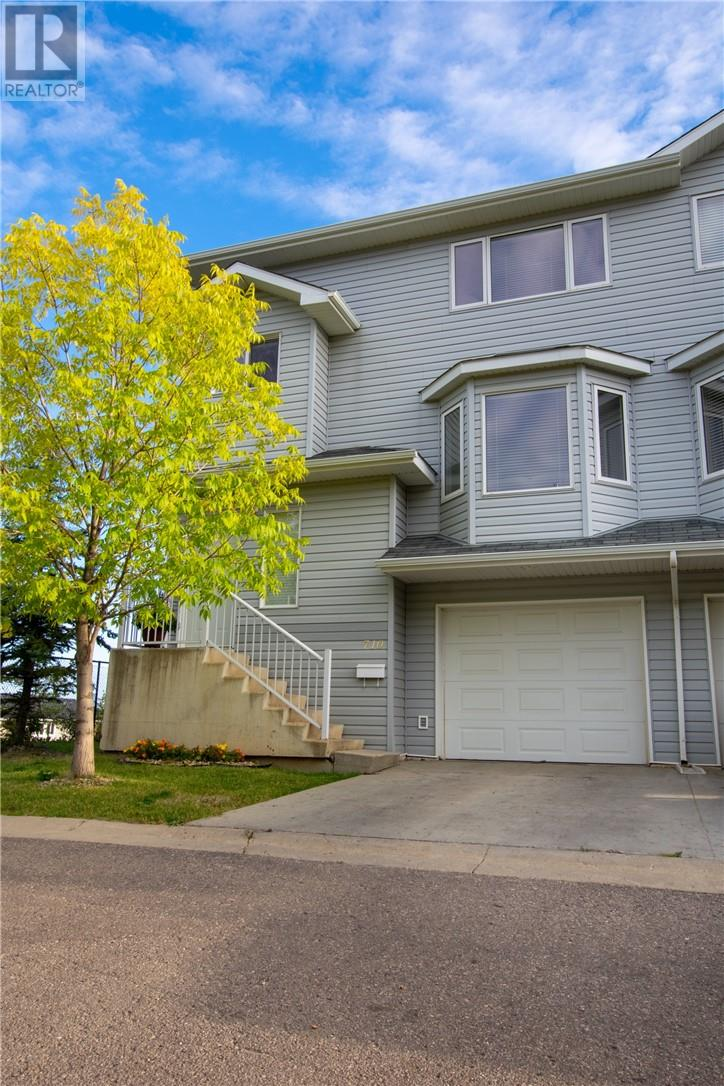 Buliding: 105 Loutit Road, Fort Mcmurray, AB