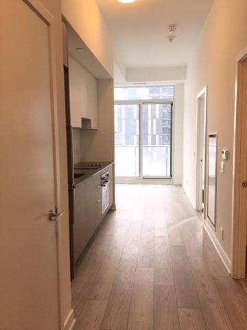 Apartment for rent at 120 Parliament St Unit 710 Toronto Ontario - MLS: C4675894