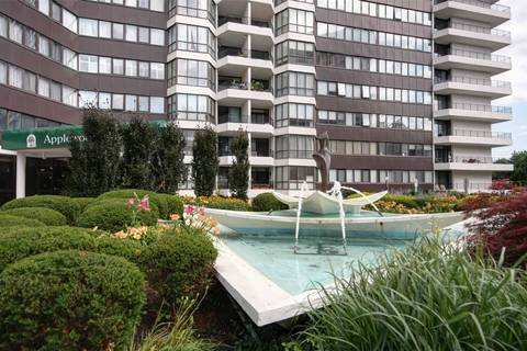 Condo for sale at 1333 Bloor St Unit 710 Mississauga Ontario - MLS: W4535699