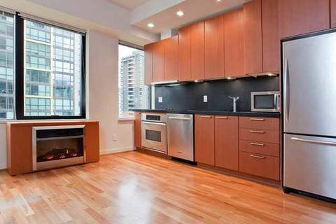 Condo for sale at 1333 Georgia St W Unit 710 Vancouver British Columbia - MLS: R2372396