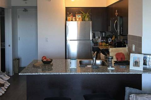 Apartment for rent at 1420 Dupont St Unit 710 Toronto Ontario - MLS: W4583300