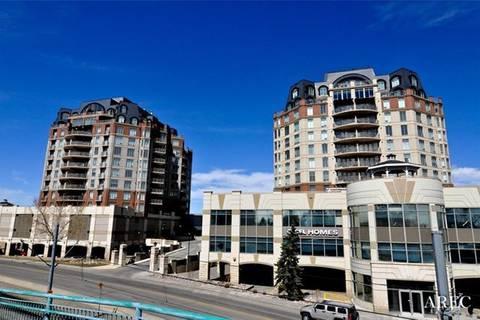 Condo for sale at 1718 14 Ave Northwest Unit 710 Calgary Alberta - MLS: C4278780