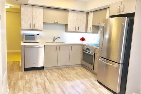 Condo for sale at 18 Uptown Dr Unit 710 Markham Ontario - MLS: N4494398