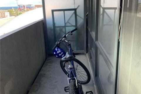Apartment for rent at 20 Joe Shuster Wy Unit 710 Toronto Ontario - MLS: C4837862