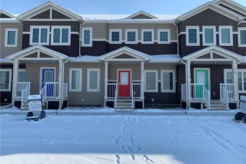 Townhouse for sale at 210 Firelight Wy W Unit 710 Lethbridge Alberta - MLS: LD0159279