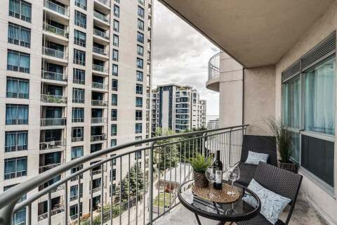 Apartment for rent at 2111 Lake Shore Blvd Unit 710 Toronto Ontario - MLS: W4853167