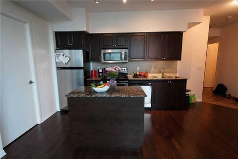 Apartment for rent at 215 Fort York Blvd Unit 710 Toronto Ontario - MLS: C4579802