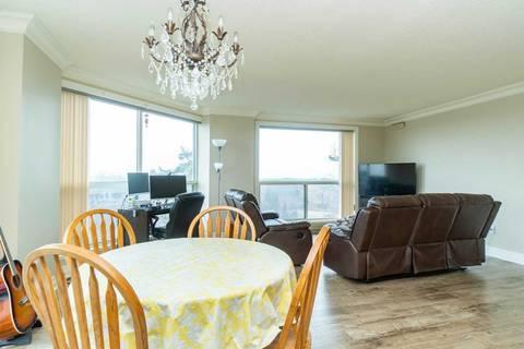 Condo for sale at 2155 Burnhamthorpe Rd Unit 710 Mississauga Ontario - MLS: W4387154