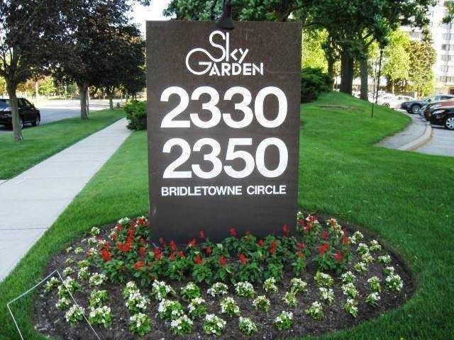 Sold: 710 - 2350 Bridletowne Circle, Toronto, ON