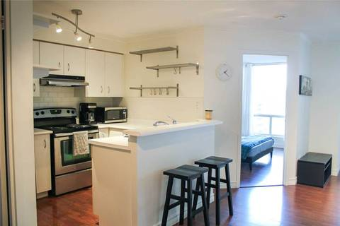 Apartment for rent at 25 Grenville St Unit 710 Toronto Ontario - MLS: C4736100