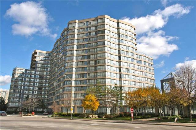Sold: 710 - 250 Webb Drive, Mississauga, ON
