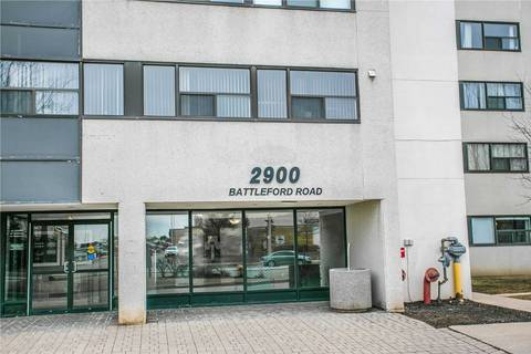 Condo for sale at 2900 Battleford Rd Unit 710 Mississauga Ontario - MLS: W4727249