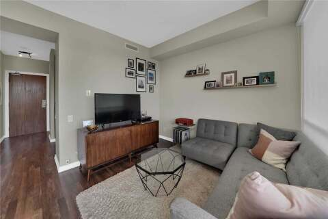 Condo for sale at 30 Canterbury Pl Unit 710 Toronto Ontario - MLS: C4809325