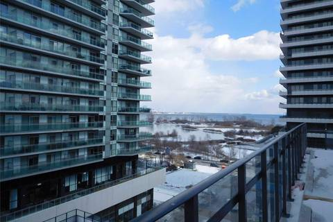 Condo for sale at 30 Shore Breeze Dr Unit 710 Toronto Ontario - MLS: W4203903