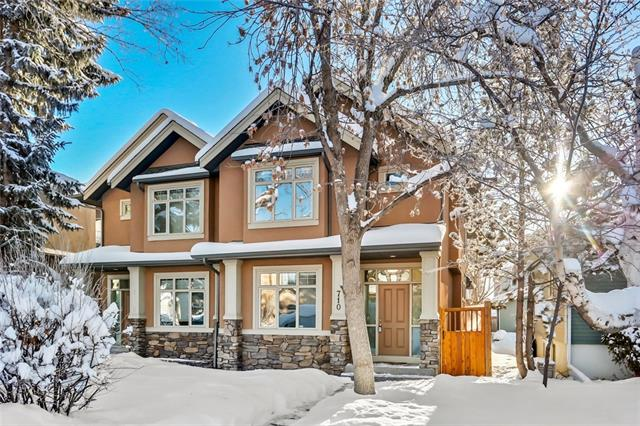 For Sale: 710 33 Street Northwest, Calgary, AB | 3 Bed, 2 Bath Townhouse for $749,000. See 41 photos!