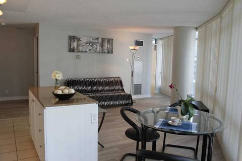 Apartment for rent at 361 Front St Unit 710 Toronto Ontario - MLS: C4704162