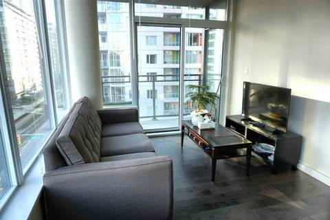 Condo for sale at 38 1st Ave W Unit 710 Vancouver British Columbia - MLS: R2429358