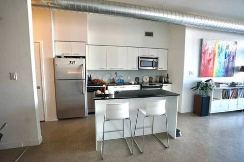Apartment for rent at 510 King St Unit 710 Toronto Ontario - MLS: C4659938