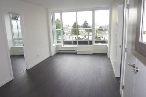 Condo for sale at 5598 Ormidale St Unit 710 Vancouver British Columbia - MLS: R2406481